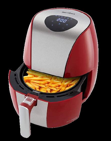 Britânia Air Fry Digital Fritadeira