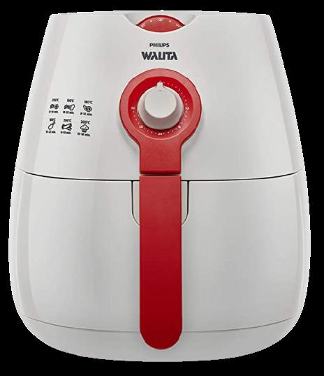 Airfryer Viva Philips Walita