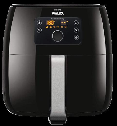 Turbofryer Avance Philips Walita