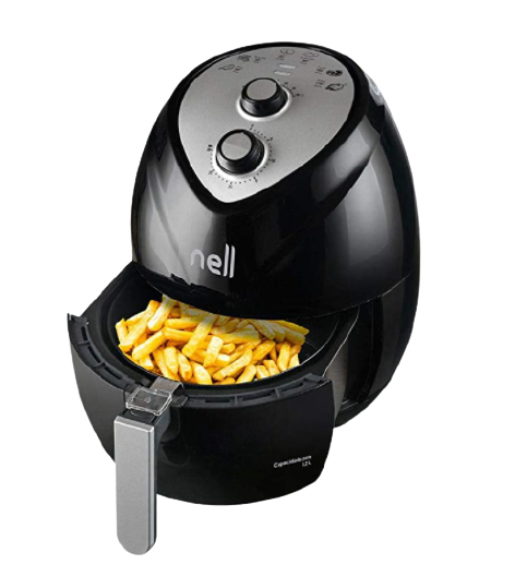 Fryer Nell Fit