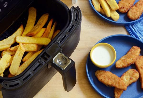 Fritadeira Airfryer é boa? Review completo! Vem Ver!