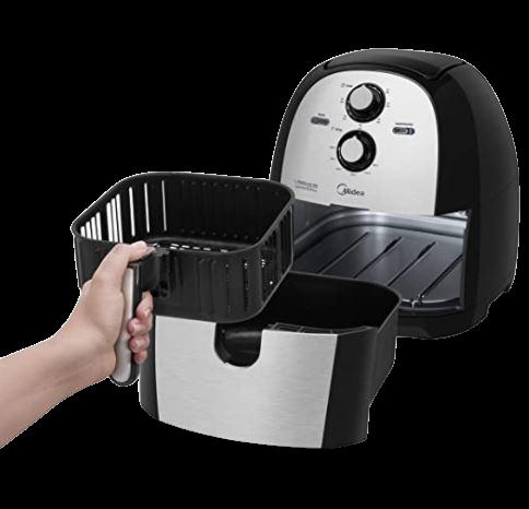 Air Fryer 5 litros