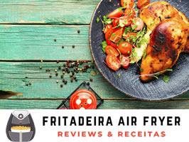 Frango na Airfryer: Aprenda como Preparar e Tenha uma Vida mais Saudável!