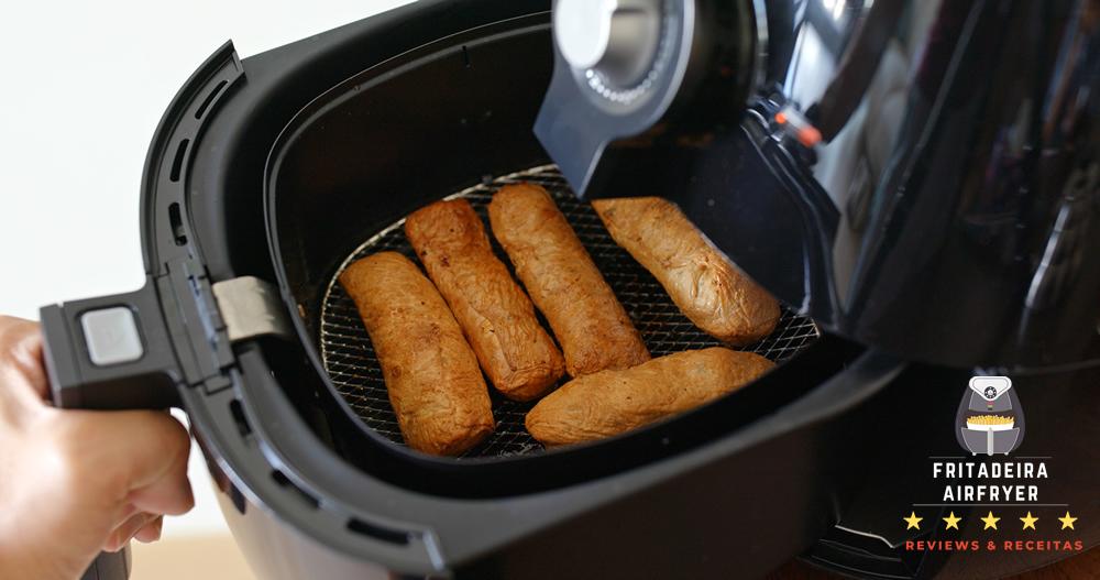 Air Fryer Oster é Boa? Resenha Completa! Confira!